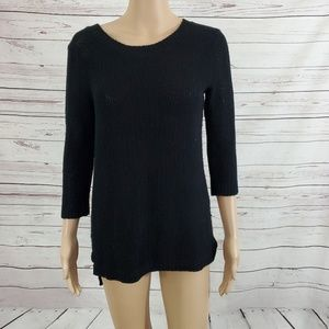 LC Lauren Conrad Knit Sweater L